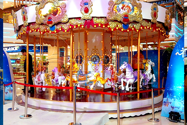 merry go round carnival rides for sale