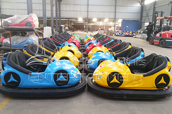 2020 new kids dodgems for sale