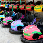 Amusement Park Bumper Cars Sale