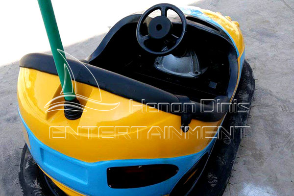 amusement park bumper cars amusement parks