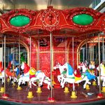 Antique Carousel for Sale