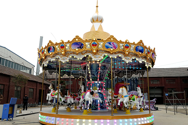 flat merry go round for sale