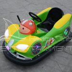 Bumper Cars for Toddlers